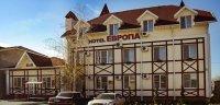 Гостиница «Европа»