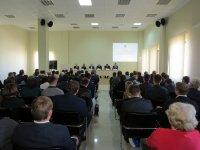 Подведены итоги реализации в 2017 году приоритетного проекта «Формирование комфортной городской среды» в Краснодарском крае