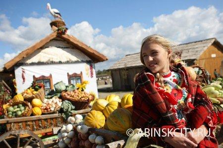 Конкурс «Лучший объект сельского (аграрного) туризма в Краснодарском крае»