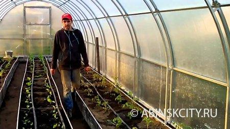Курсы повышения для аграриев